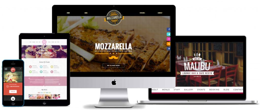 Criação de websites que funcionam em qualquer dispositivo